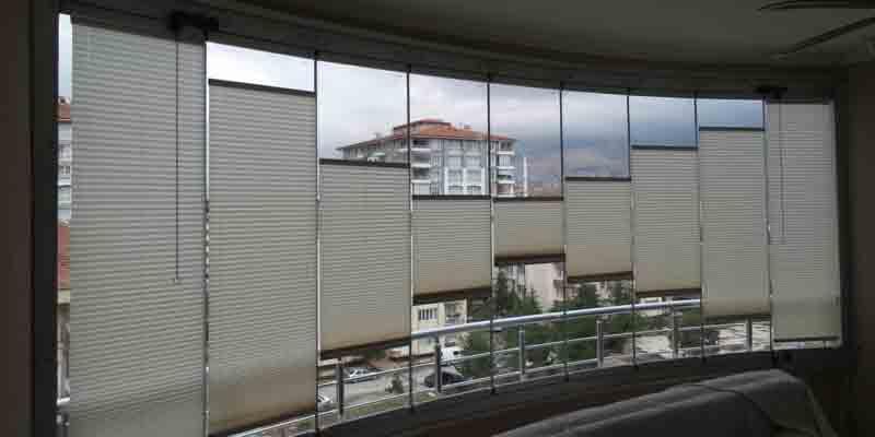 Katlanir Cam Balkonlariniz Icin En Uygun Fiyatlarla Cam Balkon